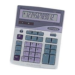 CALCULADORA CITIZEN VZ8800
