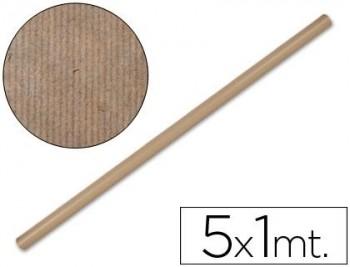 ROLLO PAPEL KRAFT 1 X 5 MTS SADIPAL
