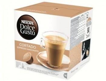 CAFE DOLCE GUSTO CORTADO MONOD OSIS CAJA DE 16 UNIDADES COD 59714