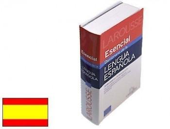DICCIONARIO LAROUSSE ESENCIAL ESPAÑOL COD 76444