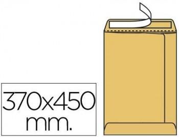 C/ 100 BOLSAS KRAFT RADIOGRAFIA 370 X 450 MM SAM K370450