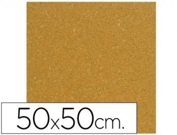 CORCHO 50 X 50 CM -UNIDAD COD 28323