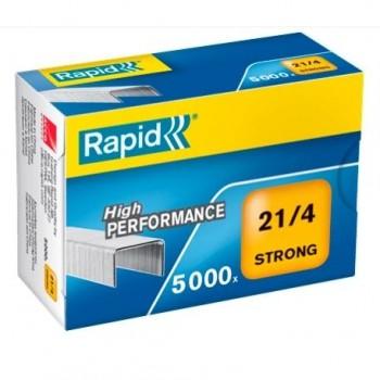 C/ 5,000 GRAPAS RAPID 21/4 SUPER STRONG