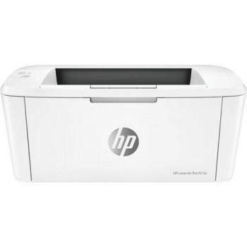 IMPRESORA HP M15A LASER MONOCROMO 600 X 600 PPP - HASTA 19 PPM - CAPACIDAD 150 HOJAS - USB 2,0i - CO