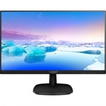 PHILIPS - MONITOR V LINE LCD FULL HD - 21.5\c - 1920 X 1080 - LED - 4 MS - 16:9 - VESA - ENERGY STAR