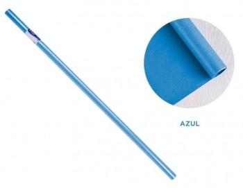 ROLLO PAPEL KRAFT AZUL 1 X 3 MTS SADIPAL
