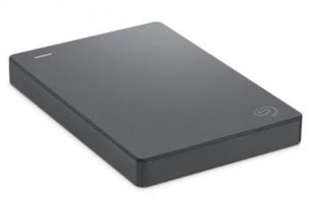 DISCO DURO EXTERNO SEAGATE BASIC 2.5 1TB USB 3.0