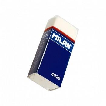 GOMA BORRAR MILAN 4020