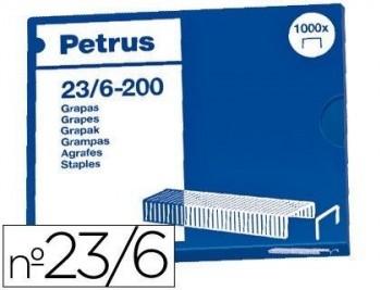 C/ 1.000 GRAPAS 23/6 PETRUS