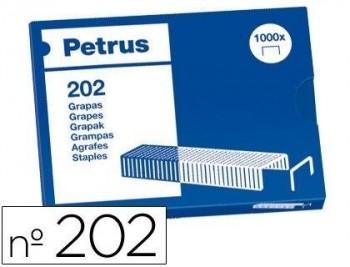 C/ 1,000 GRAPAS BAMBINA PETRUS Nº 202