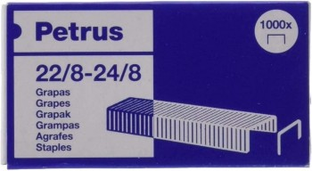 C/ 1.000 GRAPAS PETRUS 22/8 - 24/8