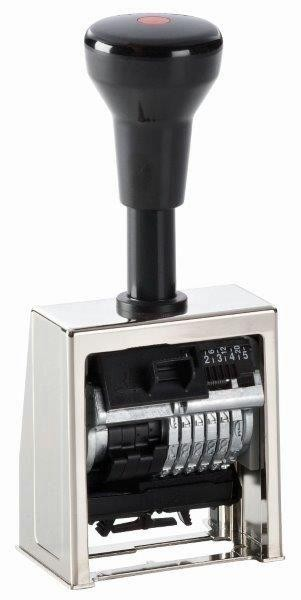 NUMERADOR AUTOMATICO REINER B6K 4,5 MM