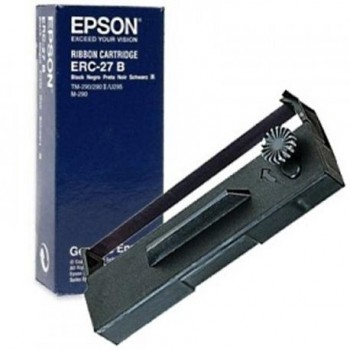 CINTA EPSON ERC-27 B C43S015366